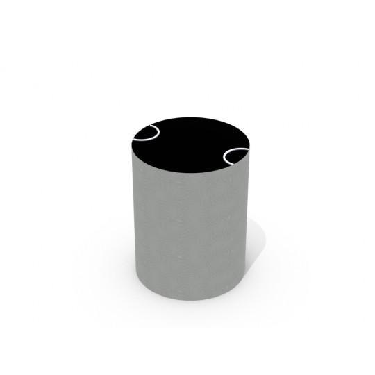 МФ 6.066 Вставка урны круглая
