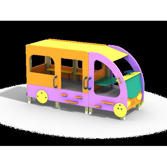 МФ 4.025-16 Автобус