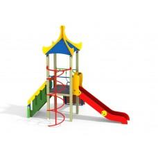 ДИК 1.015 Детский игровой комплекс Н=1200