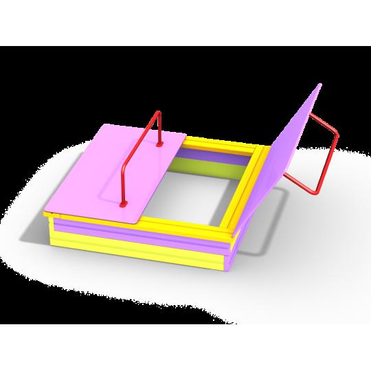 МФ 3.021-16 Песочница Распашная