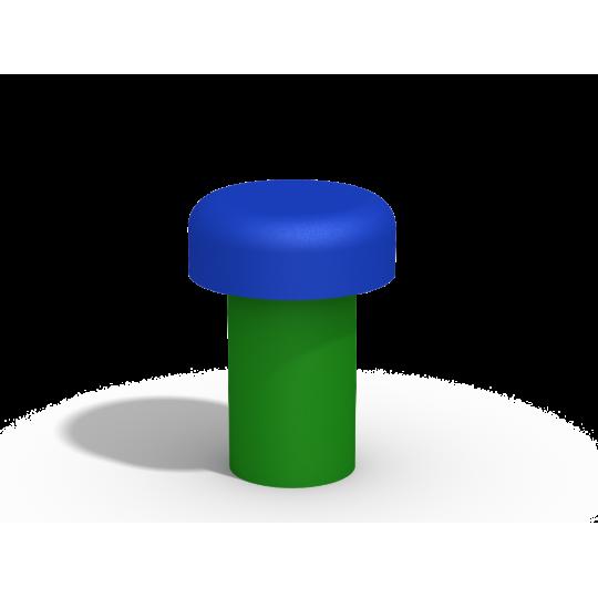 РМФ 2.04 Грибочек Н=550