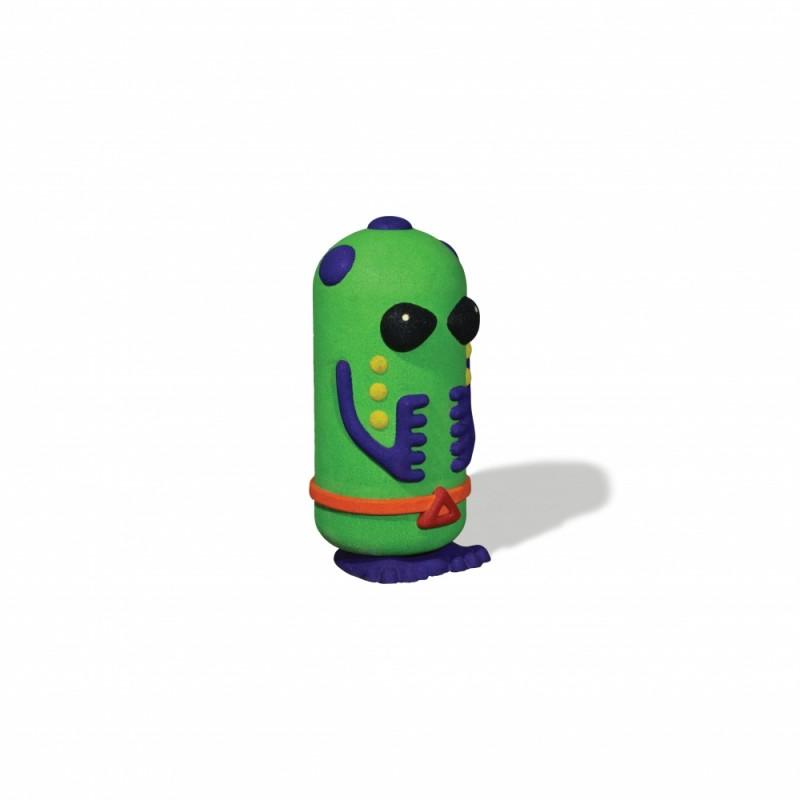 РМФ 4.51 Инопланетянин