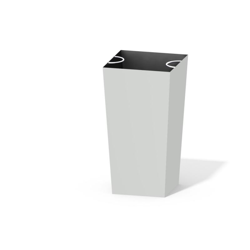 МФ 6.064 Вставка для бетонной квадратной урны