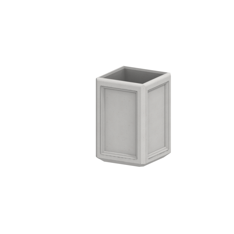 МФ 6.08 Урна бетонная