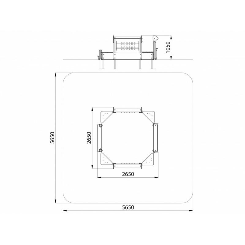 МФ 3.112-16 Песочница со счетами