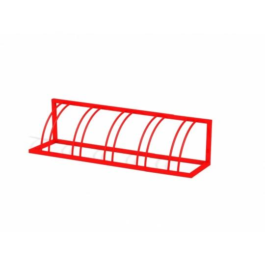 МФ 7.28 Велопарковка на 5 мест