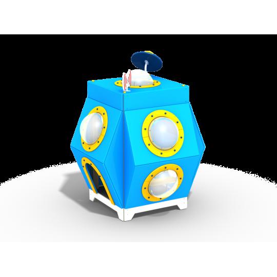 МФ 5.38 Космический модуль
