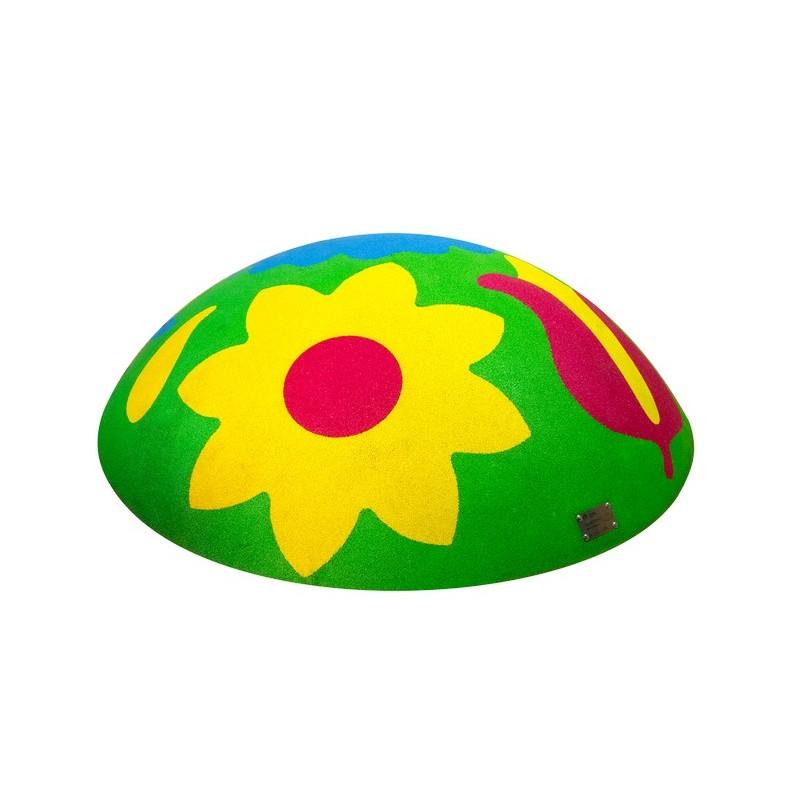 РМФ 4.18А Сфера с цветами