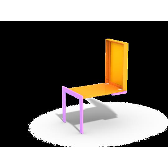 ДОУ 3.01 Мольберт - стол 1 шт.