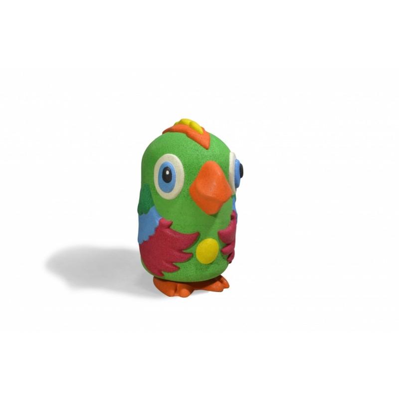 РМФ 4.60 Попугай