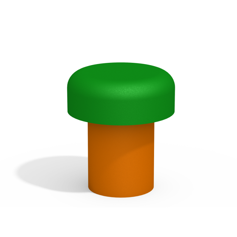 РМФ 2.03 Грибочек Н=450