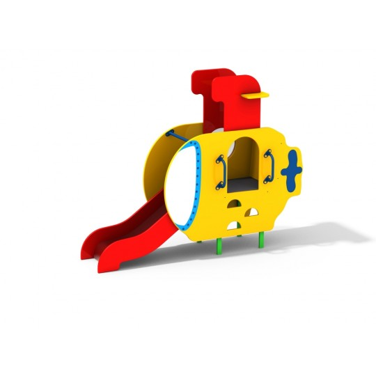 МФ 4.13 Подводная лодка