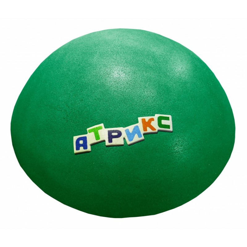 РМФ 4.18 Сфера темно-зеленая