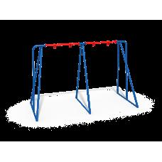 ДИО 1.022-15 Качели стандарт двойные