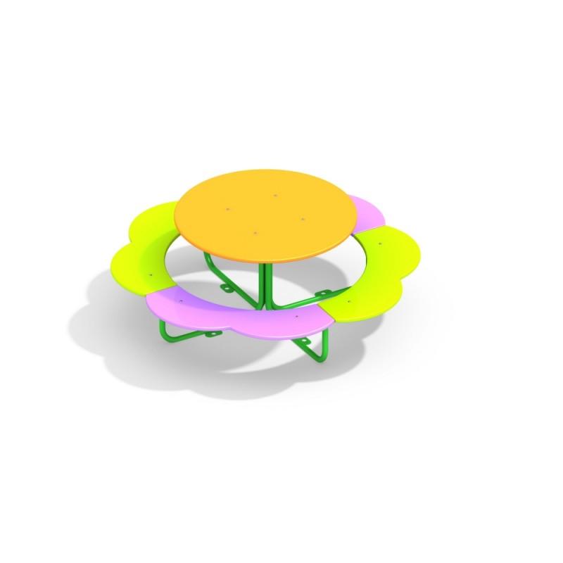 МФ 2.04-16 Столик Ромашка