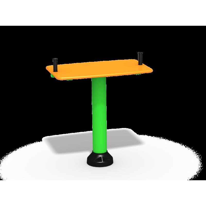СО 6.41 Спортивный тренажер (стол для армреслинга)