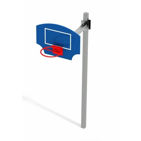 СО 5.04 Стойка баскетбольная