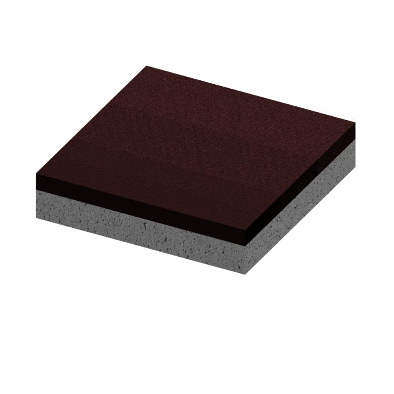 ДИО 5.00 Коврик резиновый на бетонной основе