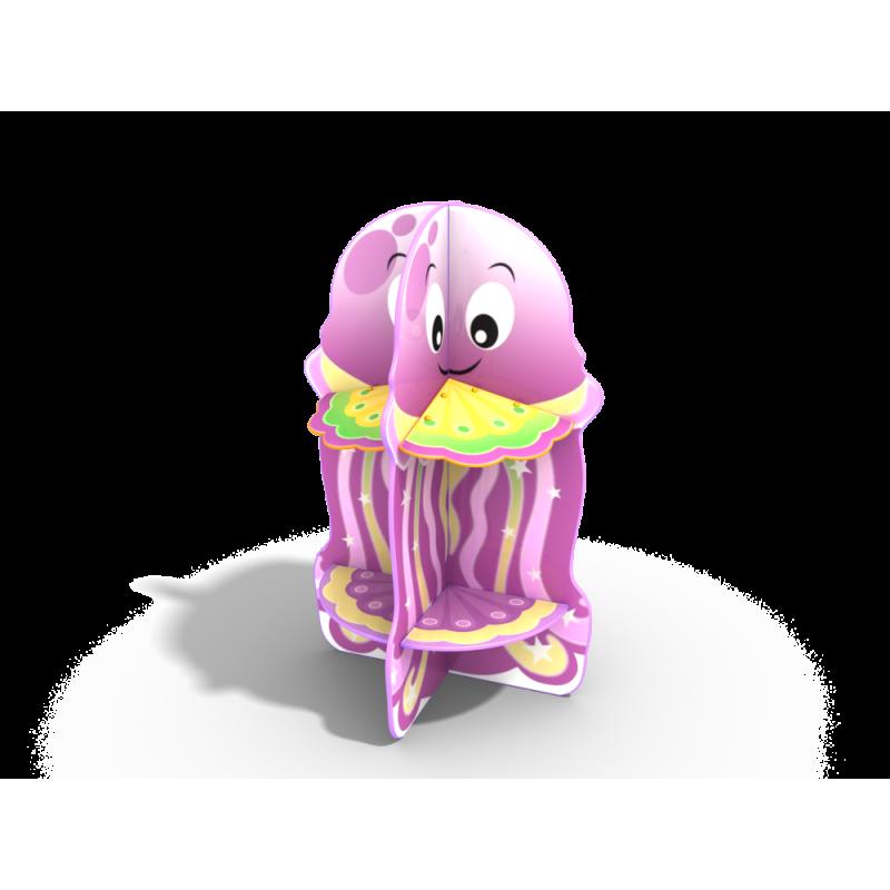МФ 2.12 Столик Медуза