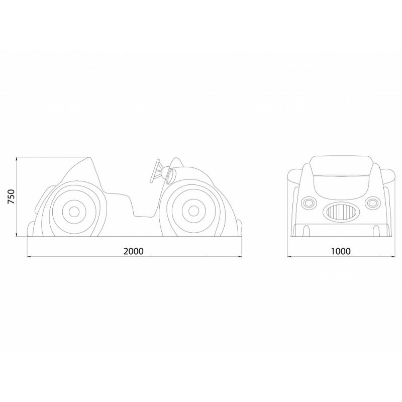 РМФ 4.70 Машинка