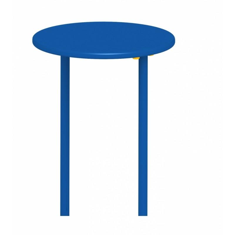 МФ 3.051 Столик для песочницы круглый
