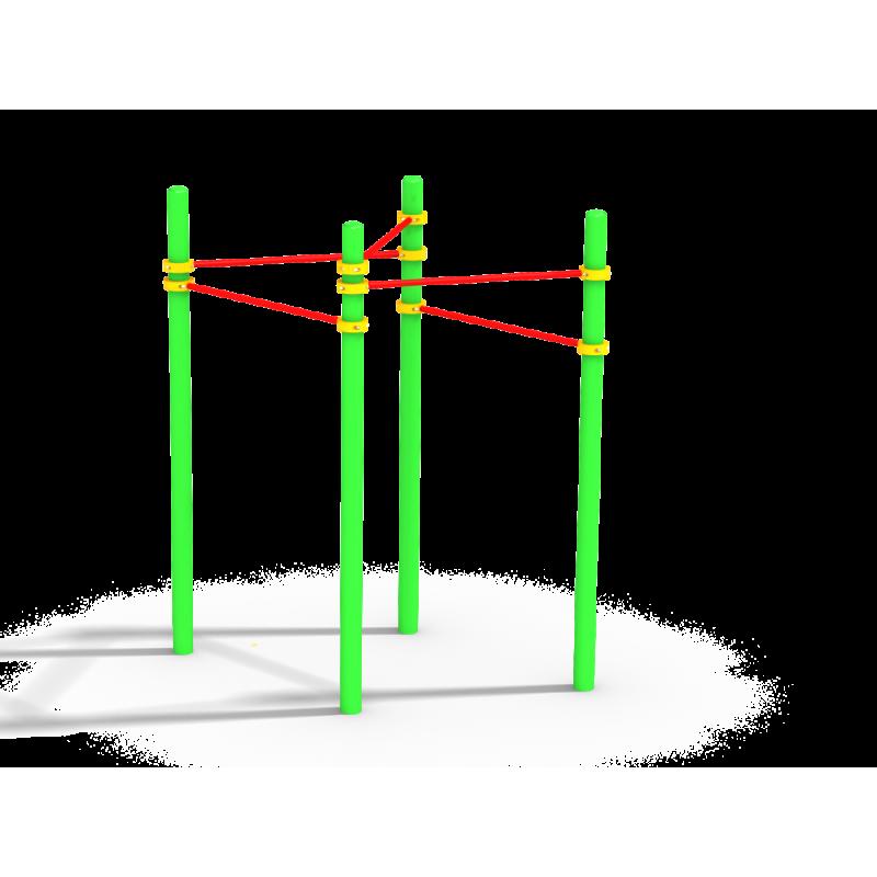 СО 7.17 Двойной треугольник