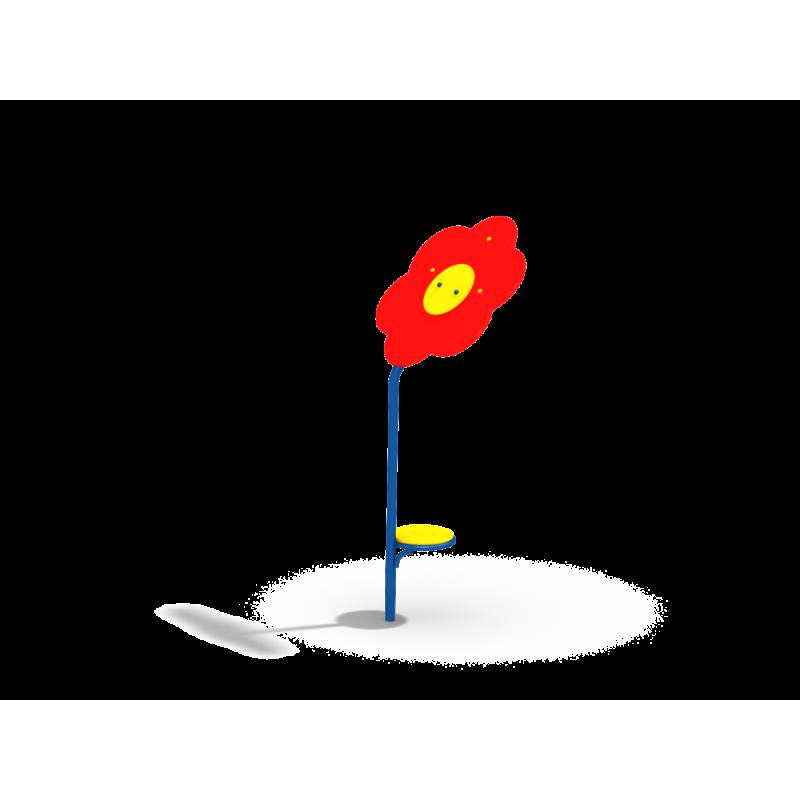 МФ 3.054 Цветок со столиком