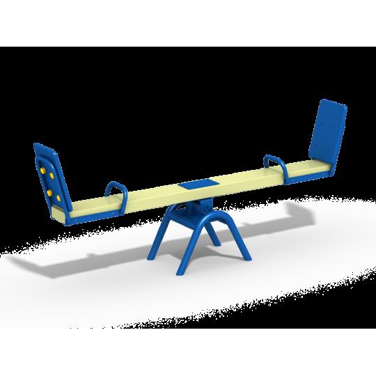 ДИО 3.50 Качалка-балансир на шарнире
