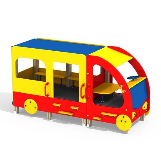 МФ 4.025-15 Автобус