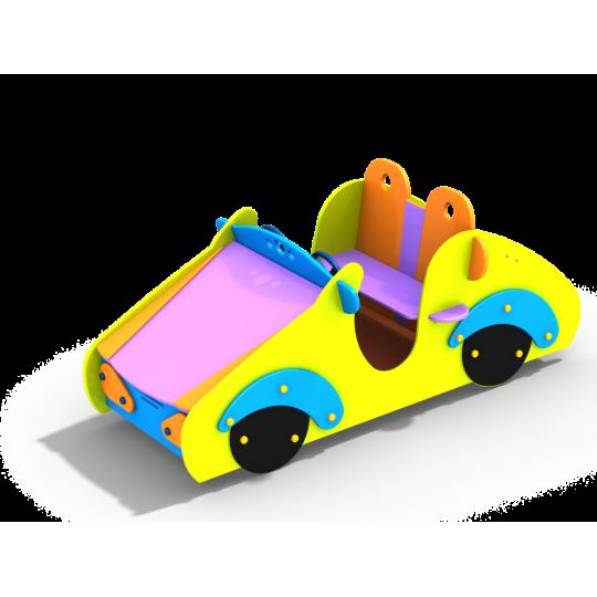 МФ 4.16 Машинка Гном