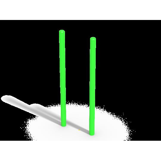СО 7.20 Столбики для воркаут