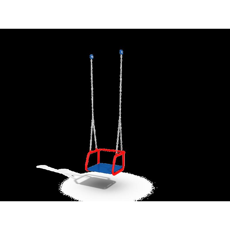ДИО 1.205к Подвес металлический на короткой цепи