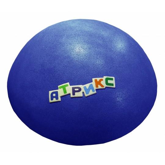 РМФ 4.18 Сфера синяя