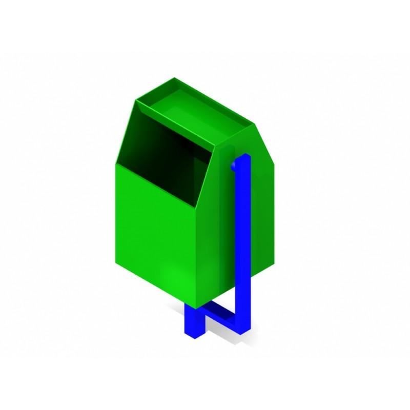 МФ 6.05 Урна