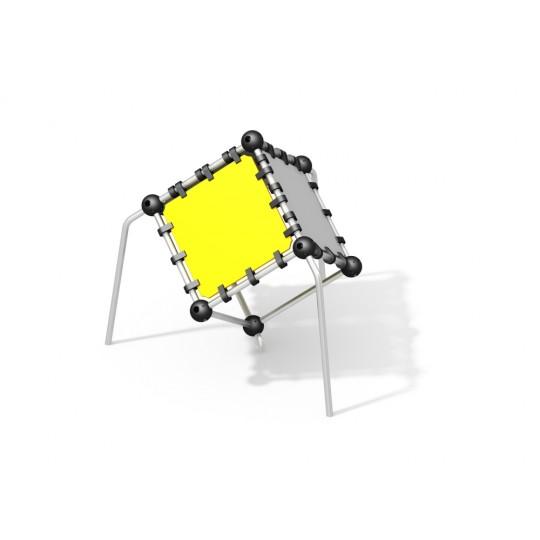УК 7.702.11 Куб в воздухе цинк