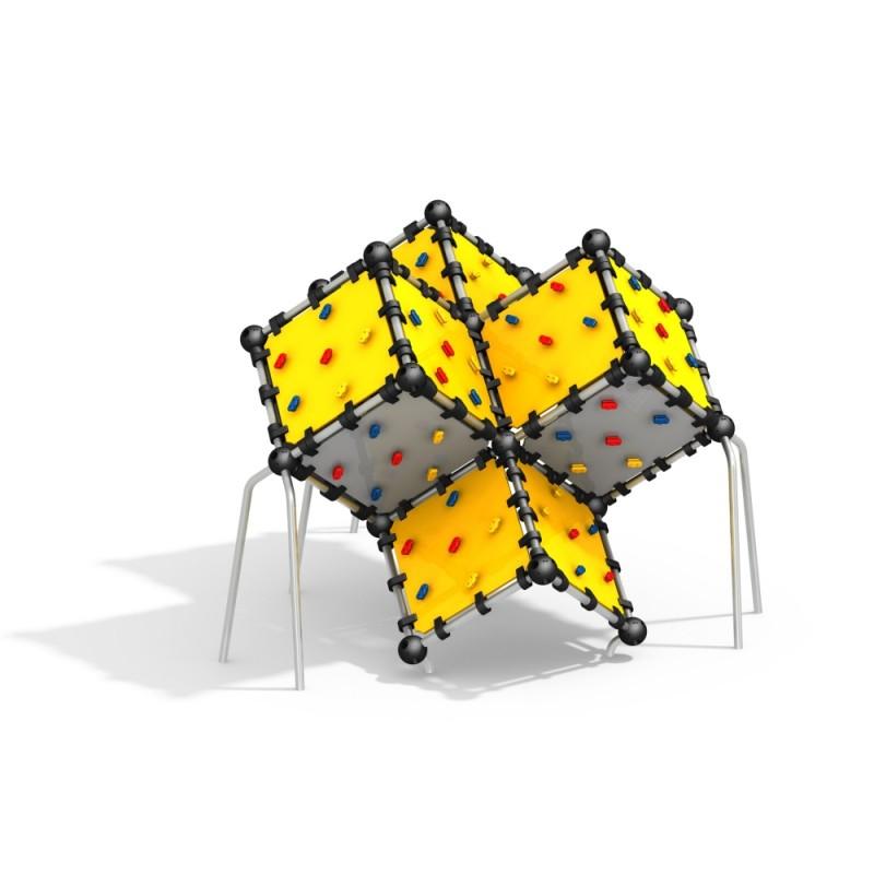 УК 7.708.11 Кубы макси цинк