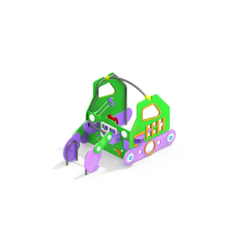МФ 8.402.01 Экскаватор