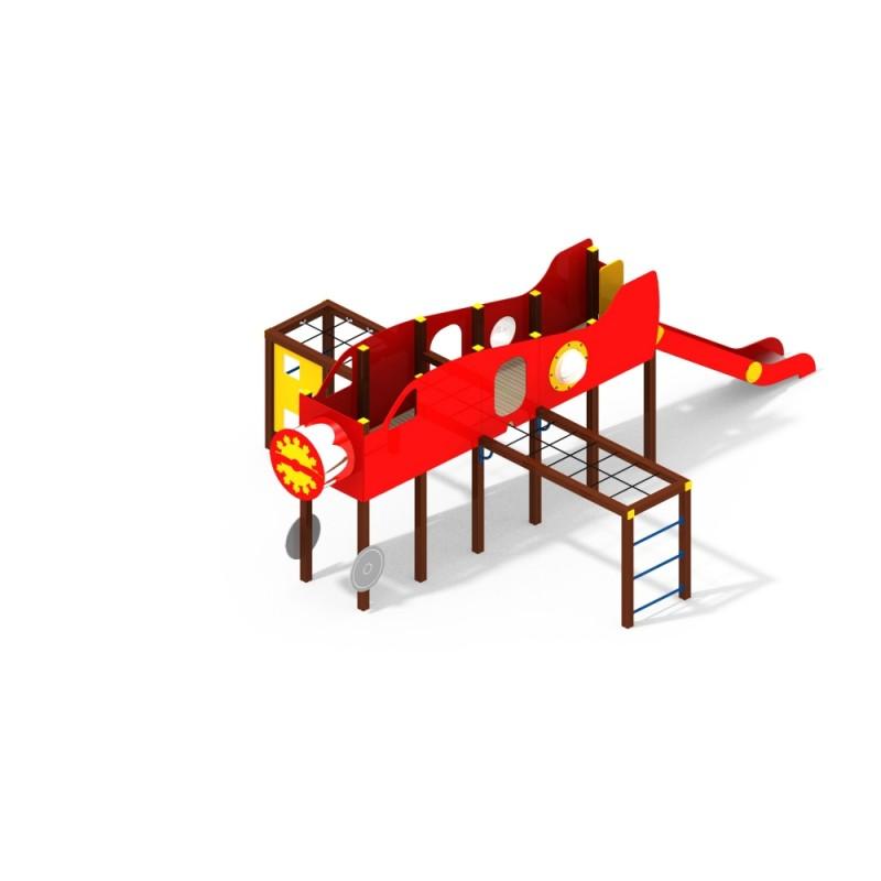 МФ 4.305 Самолет винтовой