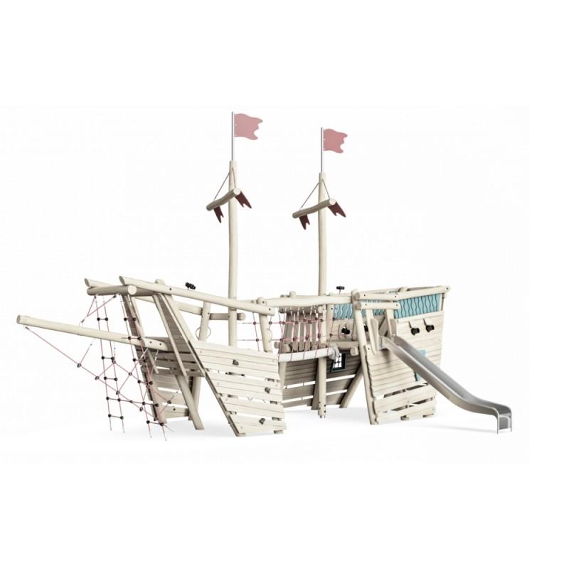 ДП 4.120 Корабль исследователя средний
