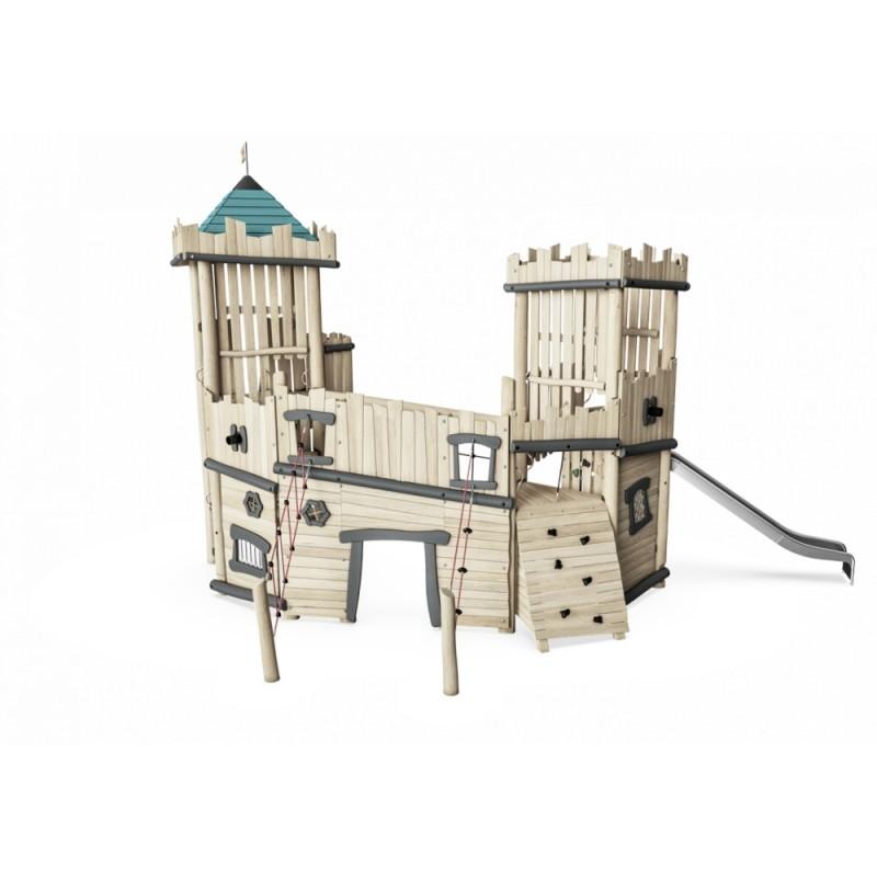 ДП 4.111 Замок (5 м) средний